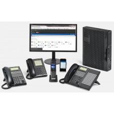 Обзор IP Мини-АТС NEC SL2100