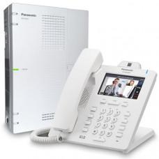 Обзор гибридной IP-АТС Panasonic KX-HTS824RU