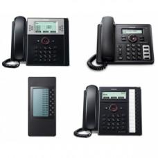 Новые системные и IP телефоны Ericsson-LG
