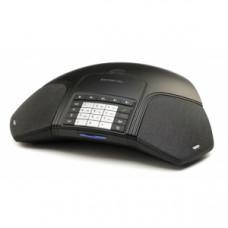 Konftel 220 – бюджетный конференц-телефон с премиальным качеством звука