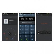 VoIP клиент Samsung WE для АТС Samsung OfficeServ