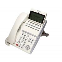 Цифровой системный телефон NEC DTZ-12D-3P(WH)TEL, DT430-12D белый