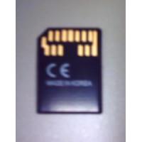 Flash карта SD с ПО для OfficeServ7100 (для MP10)