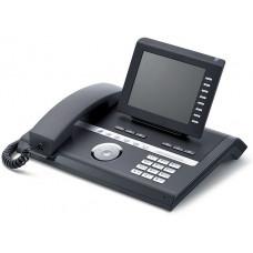 Системный IP Телефон Unify (Siemens) OpenStage 60 G HFA V3 вулканическая лава