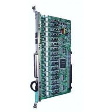 16-портовая плата аналоговых внутренних линий (SLC16) для KX-TDA, KX-TDE