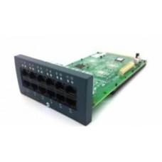 Плата расширения на 2 внутренних аналоговых абонентса, IPO 500 EXT CARD PHONE 2