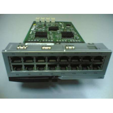 Плата LIP, 16 интерфейсов Ethernet10/100 с PoE для OfficeServ7200, 7400