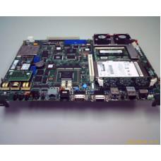 Процессор MPD2, Emagen 4+(8) порта, лицензия 128 для АТС Telrad