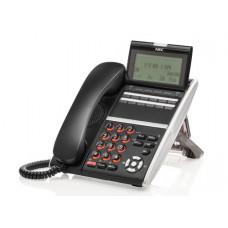 Системный IP Телефон NEC ITZ-12DG, белый
