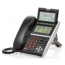 Системный IP Телефон NEC ITZ-8LDG (DT830G-8LDG), белый