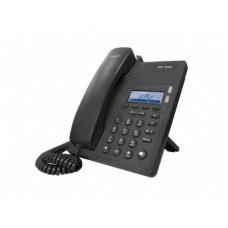 IP телефон Escene ES205-PN, протокол SIP, PoE