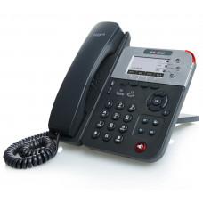 IP телефон Escene ES290-PN, протокол SIP, PoE