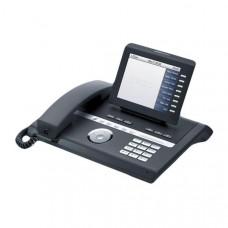 Системный IP Телефон Unify (Siemens) OpenStage 60 HFA V3 вулканическая лава