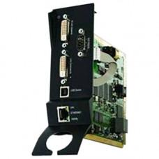 Карта процессора системы DECT, с LINK опцией, CPU Card w LINK