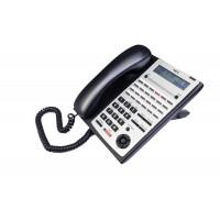 Системный телефон IP4WW-24TXH-A-TEL (BK) для АТС NEC SL1000, 24  клавиш, черный