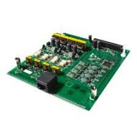 Модуль расширения внешних аналоговых линий на 4 порта GPZ-4COTG для карты GCD-4COTС