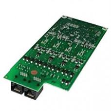 Модуль расширения внешних аналоговых линий (GCD-4COTA) на 4 порта GPZ-4COTE для АТС NEC