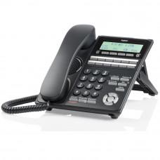 IP Телефон NEC DT920, ITK-12D черный
