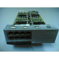 Плата 8SLI3, 8 аналоговых абонентов c CID и DTMF для OfficeServ7100, 7200, 7400, SCM