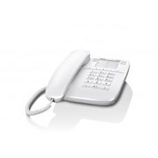 Проводной телефон Gigaset DA410, белый