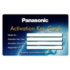 Ключ активации профессионального функционала для 30 пользователей (бессрочный) для IP-АТС KX-NSV300