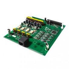 Модуль расширения внешних аналоговых линий (GCD-4COTx-xС) на 4 порта GPZ-4COTG-A