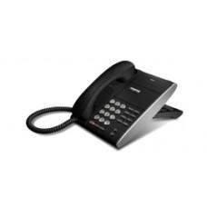 Системный IP Телефон NEC ITL-2E, черный