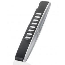 Консоль 8-ми кнопочная NEC 8LK-ZP(BK) UNIT, чёрная