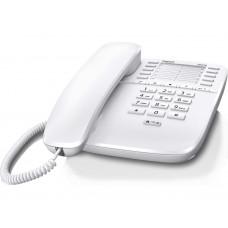 Проводной телефон Gigaset DA510, белый