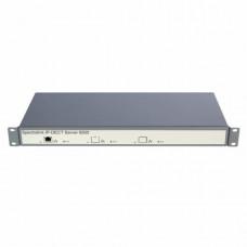 Модуль медиаресурсов для контроллера системы IP- DECT 6500, Media Resource