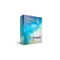 Лицензия поддержки 1500 резервируемых пользователей на 1 год для IP-АТС Yeastar K2