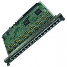 16-портовая плата аналоговых внутренних линий (SLC16) для KX-NCP