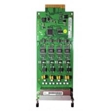 Плата на 4 аналоговых внутренних абонентов для SCM