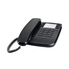 Проводной телефон Gigaset DA510, черный