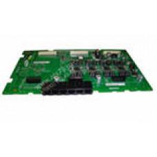Плата E8S, 8 аналоговых абонентов, 3 доп. слота OfficeServ7070, SCM