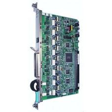 8-портовая плата аналоговых внутренних линий (SLC8) для KX-TDA, KX-TDE